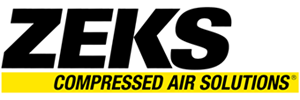 ZEKS Compressed Air and Solutions