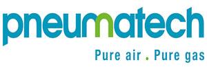 Pneumatech Pure air. Pure gas.
